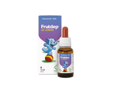 Frutdep D3 Junior