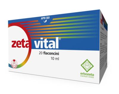 Zeta Vital