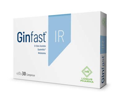 Ginfast IR