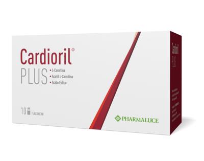 Cardioril Plus