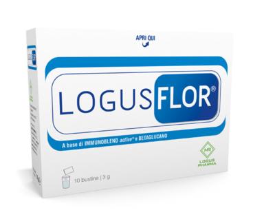 Logusflor