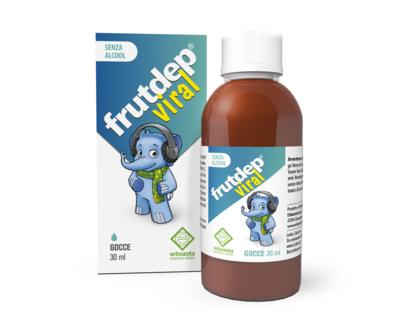Frutdep Viral