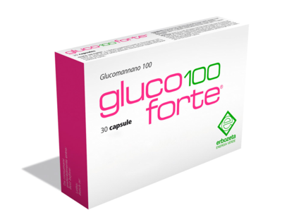 Gluco 100 Forte