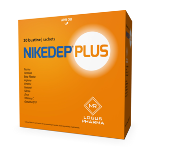 Nikedep Plus