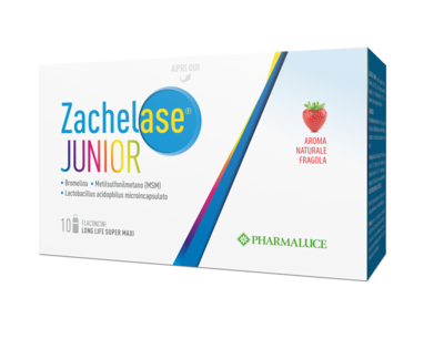 Zachelase Junior