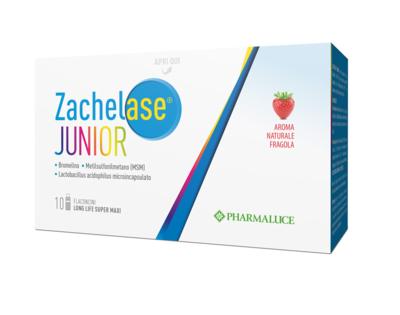 Zachelase Junior