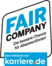FairCompany Logo