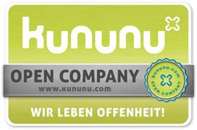Open Company Logo