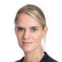 Katja Mondwurf - Referentin Personalentwicklung & Recruiting