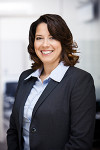 Nadine Kozyk - Staffxperts GmbH