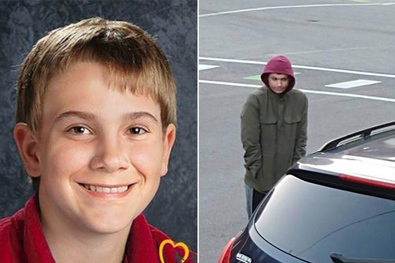 La verità dal Dna: quel bimbo non è Timmothy Pitzen, scomparso nel 2011