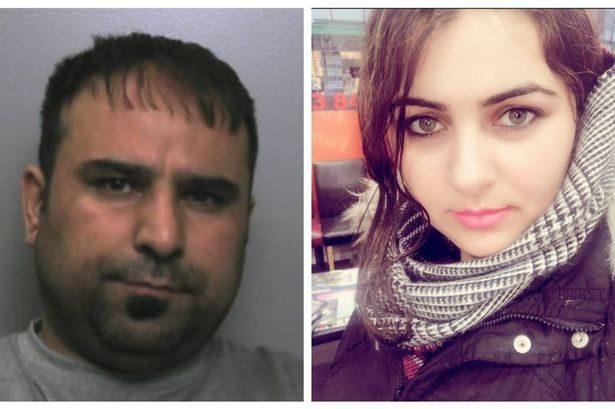 La moglie non lo aiuta col permesso di soggiorno: la ammazza con 50 coltellate