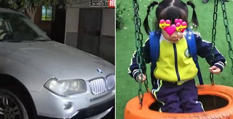 Il padre gioca al cellulare e si dimentica di farla uscire dall'auto: bimba muore sotto il sole