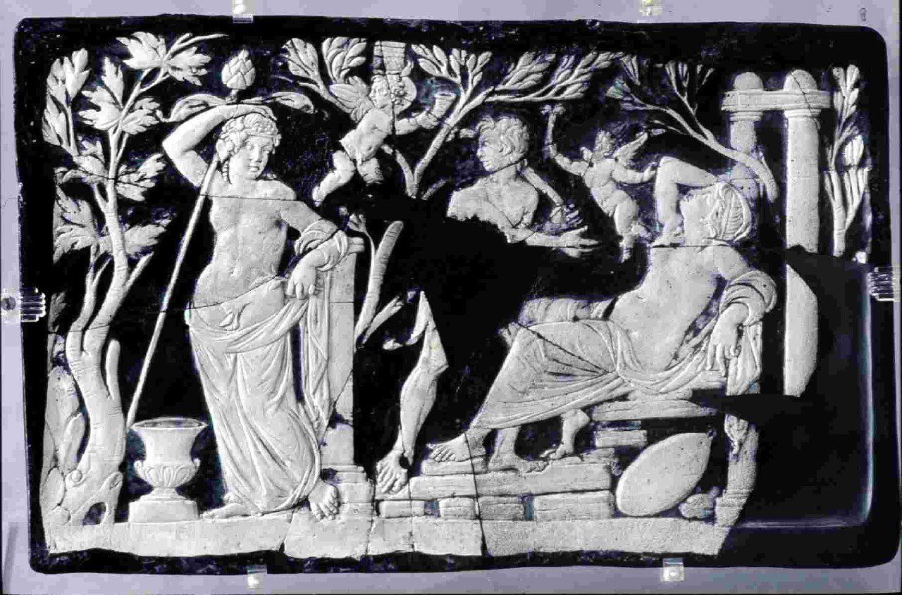 """Pompei sbarca all'Ermitage di San Pietroburgo con la mostra """"Dei, Uomini Eroi"""""""