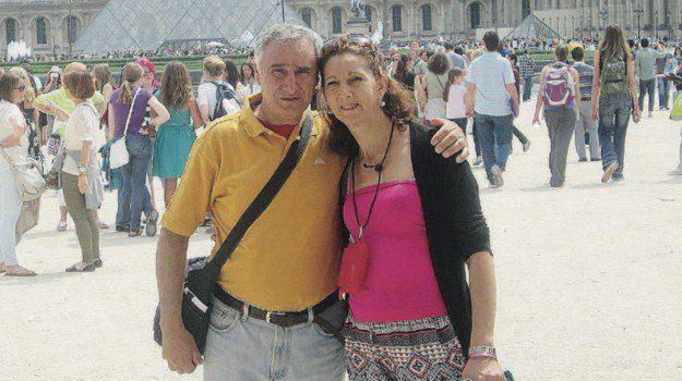 Reggio Calabria, l'amore trionfa in sala operatoria: Biagio salva la moglie donandole un rene