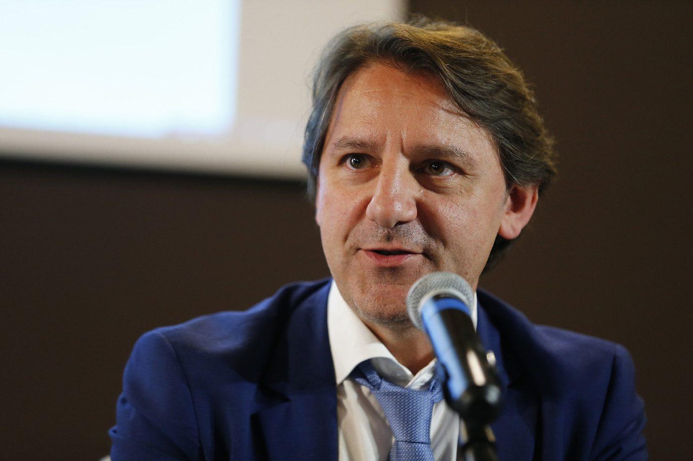 """La proposta del presidente Inps Tridico: """"Ridurre l'orario di lavoro per aumentare l'occupazione"""""""