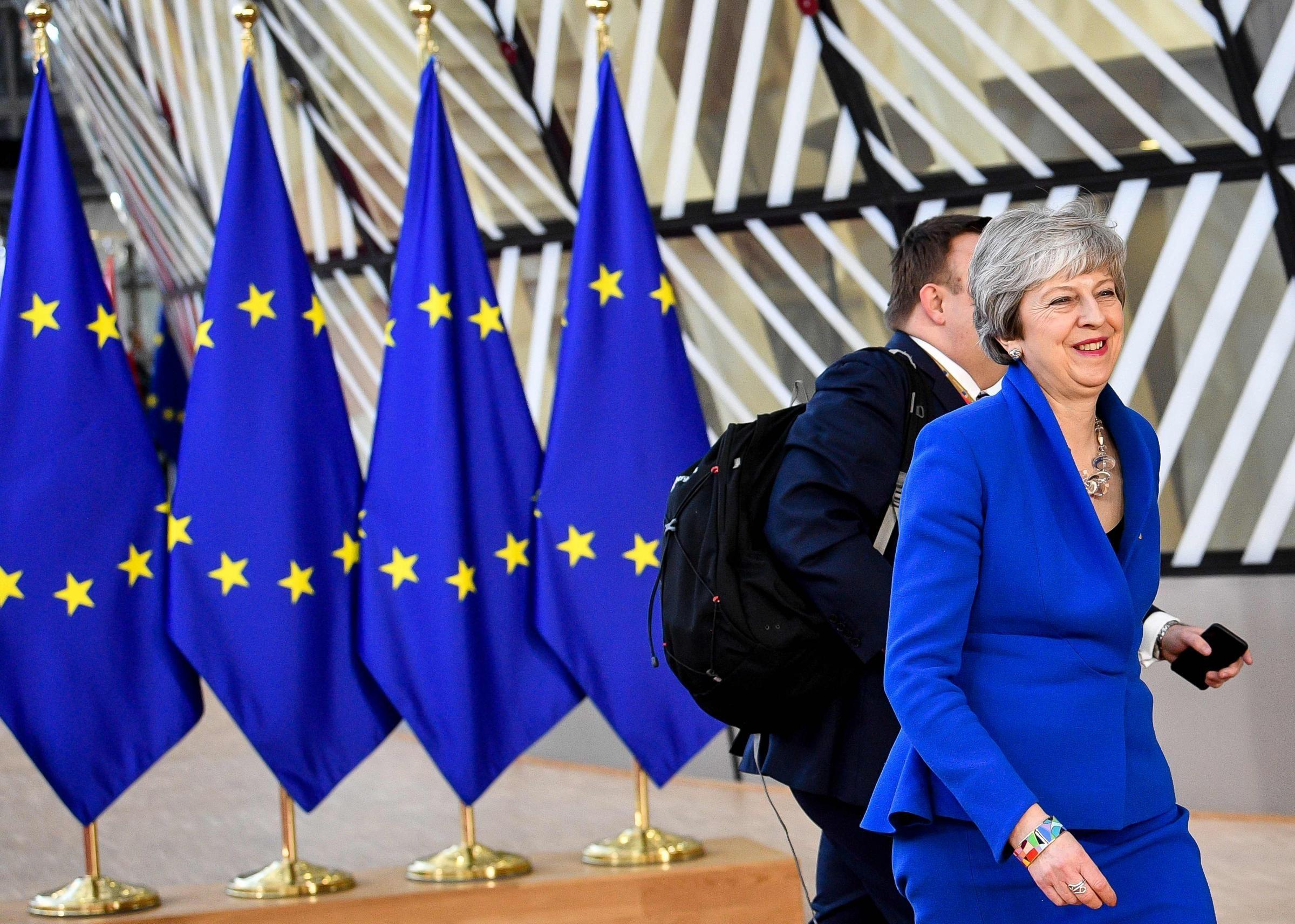 Brexit, divorzio rinviato al 31 ottobre: accordo tra Ue e Regno Unito per la proroga