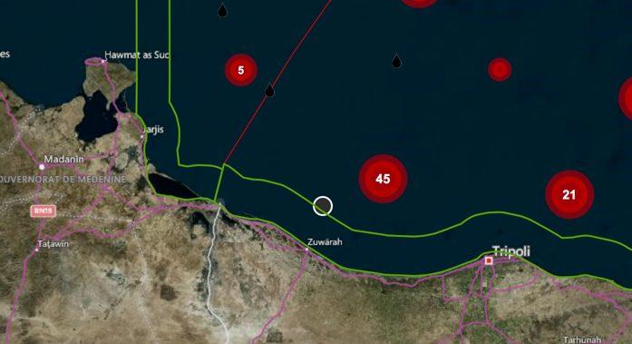 """Migranti, sparita barca in difficoltà con 50 persone: """"Libia e Italia non vogliono soccorrerli"""""""