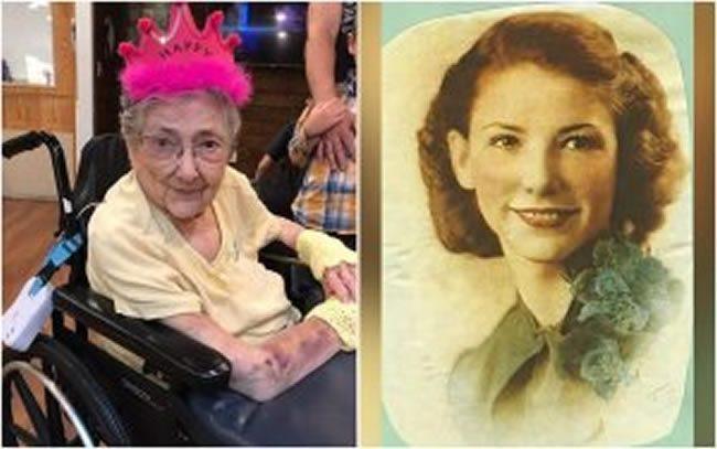 Vive per 99 anni con gli organi al contrario ma se ne accorgono solo dopo la sua morte