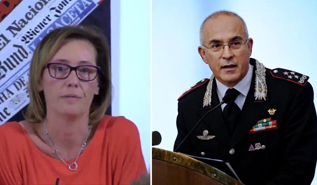 """Caso Cucchi, svolta dell'Arma: """"Pronti a costituirci parte civile contro carabinieri infedeli"""""""
