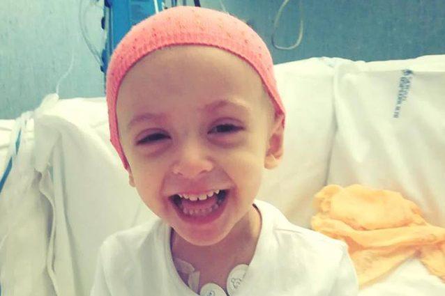 """Elisa, 5 anni, metà della vita in ospedale cerca ancora un donatore. Il papà: """"Lei come Alex"""""""