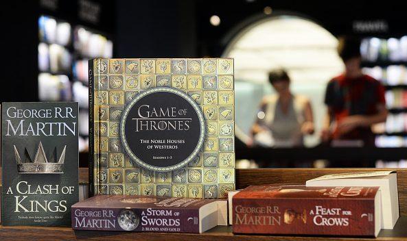 Game of Thrones: aspettando l'ottava stagione, ecco come è nato il romanzo George R. R. Martin