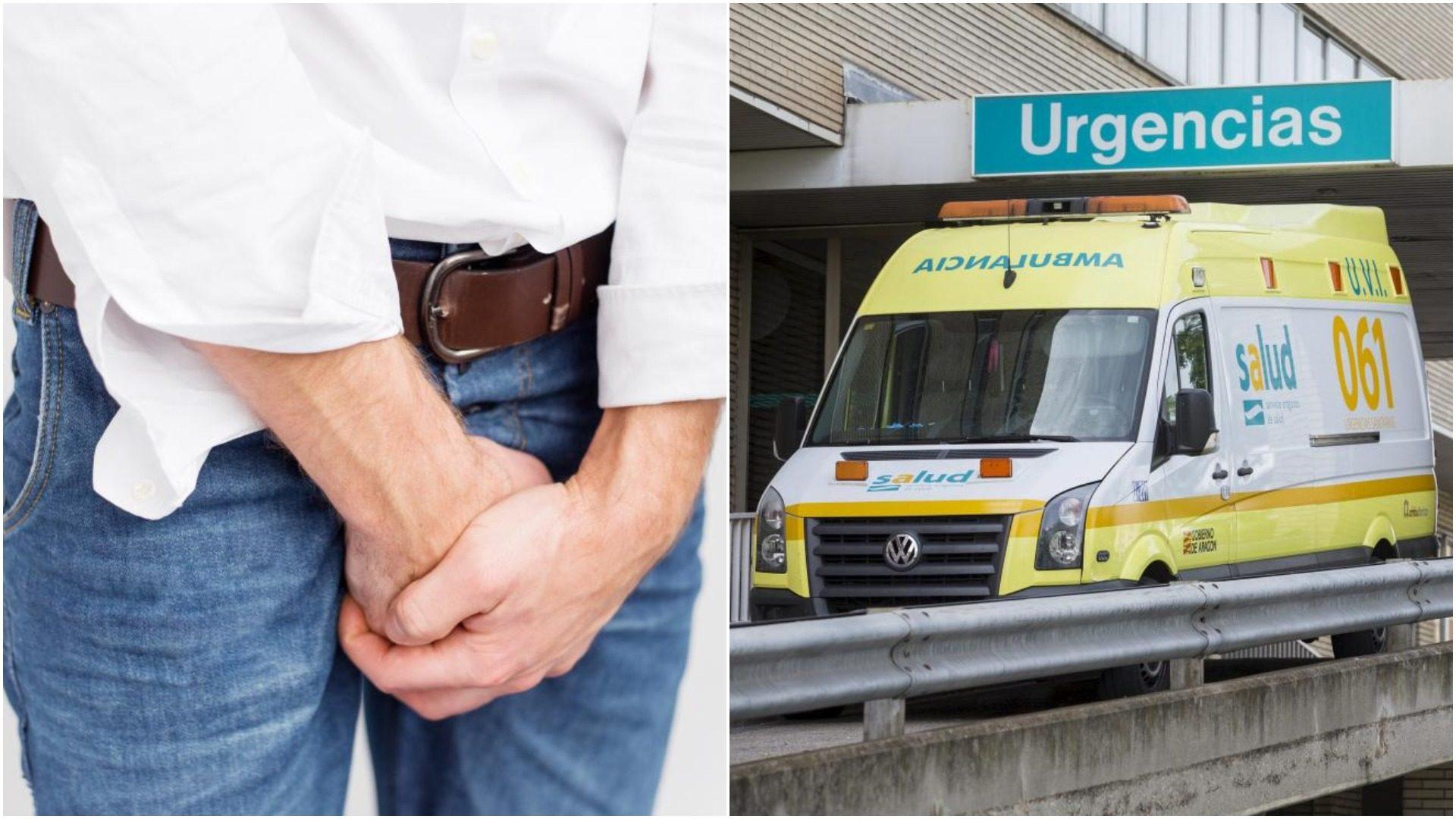 Si taglia il pene e vaga sanguinante per strada: è il secondo caso in poche settimane