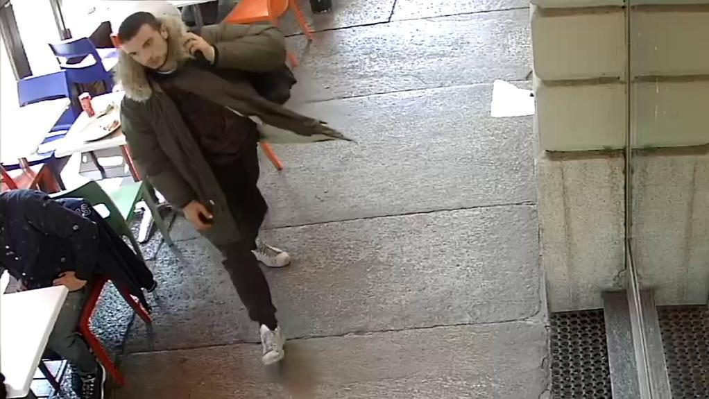 """Omicidio Stefano Leo, la confessione: """"L'ho affiancato e gli ho piantato il coltello alla gola"""""""