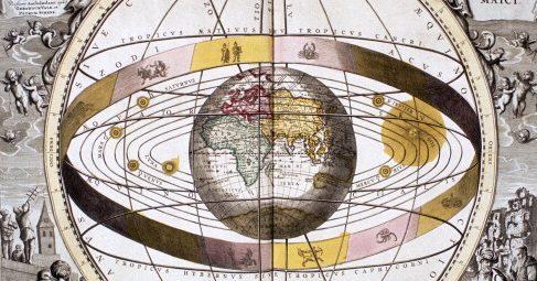 Giornata mondiale dell'Uomo nello Spazio: il primo non fu Gagarin, bensì un antico greco