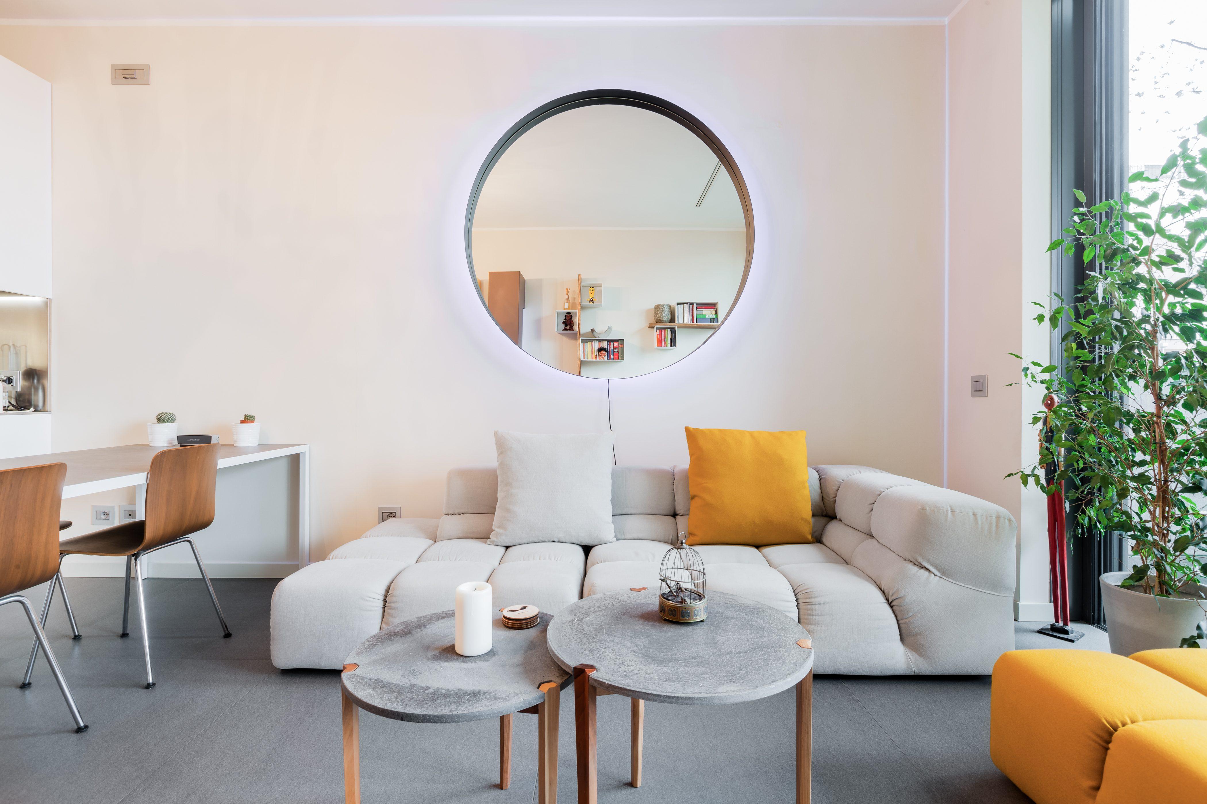 Milano, le case di design più belle in città