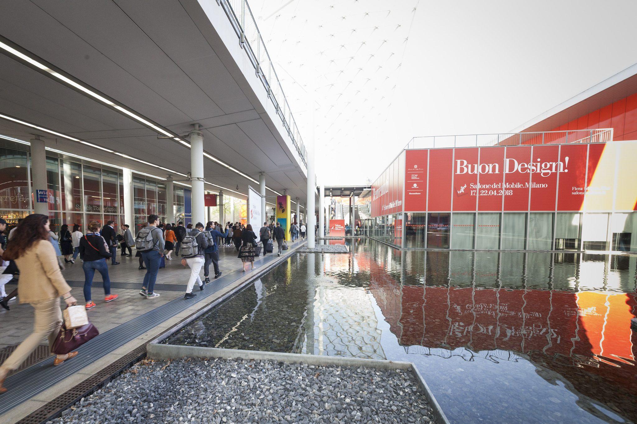 Salone del Mobile.Milano 2019: tutte le novità della 58a edizione