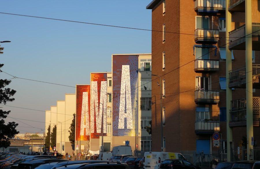 Da Ibiza a Milano, il BLOOP Festival conquista le città con la street art