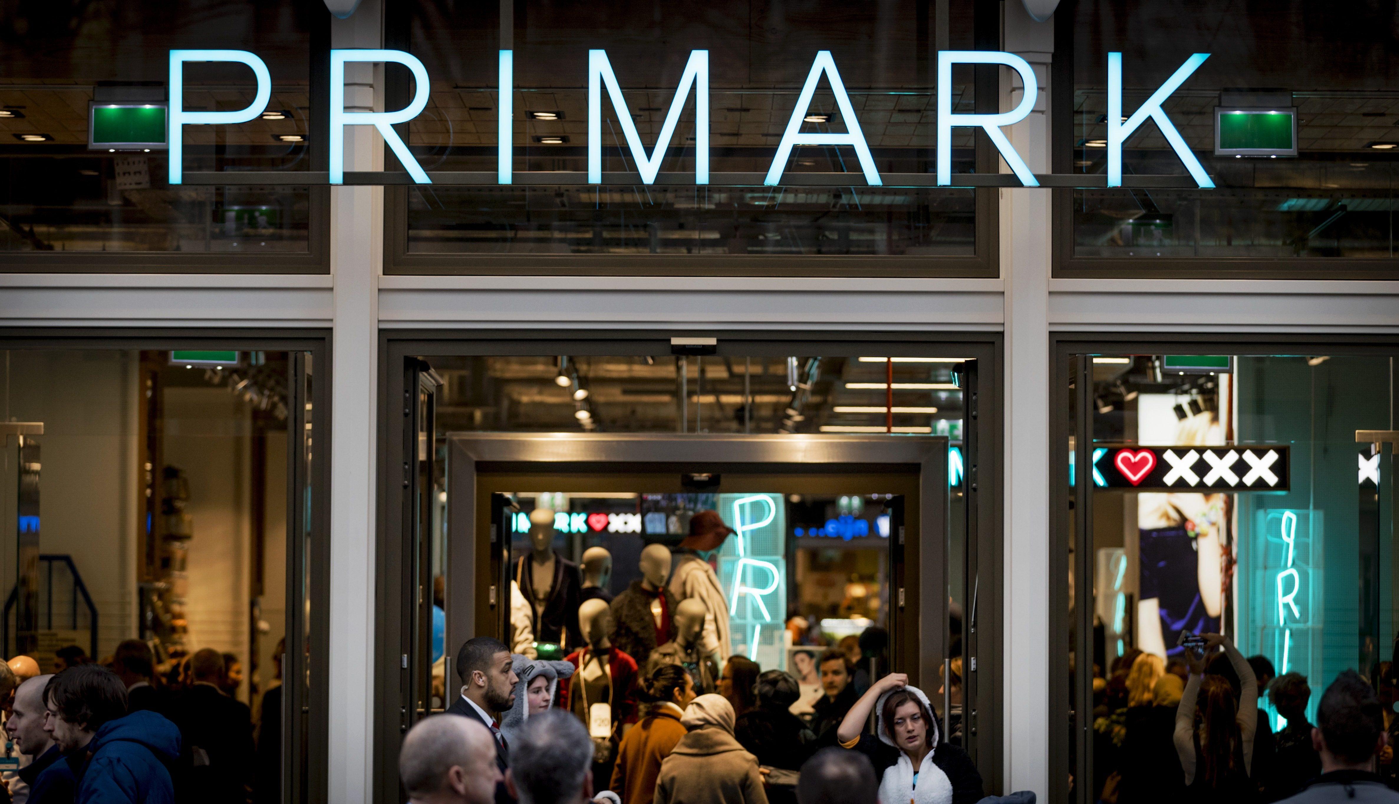 Il negozio Primark più grande del mondo, ecco dove ha aperto