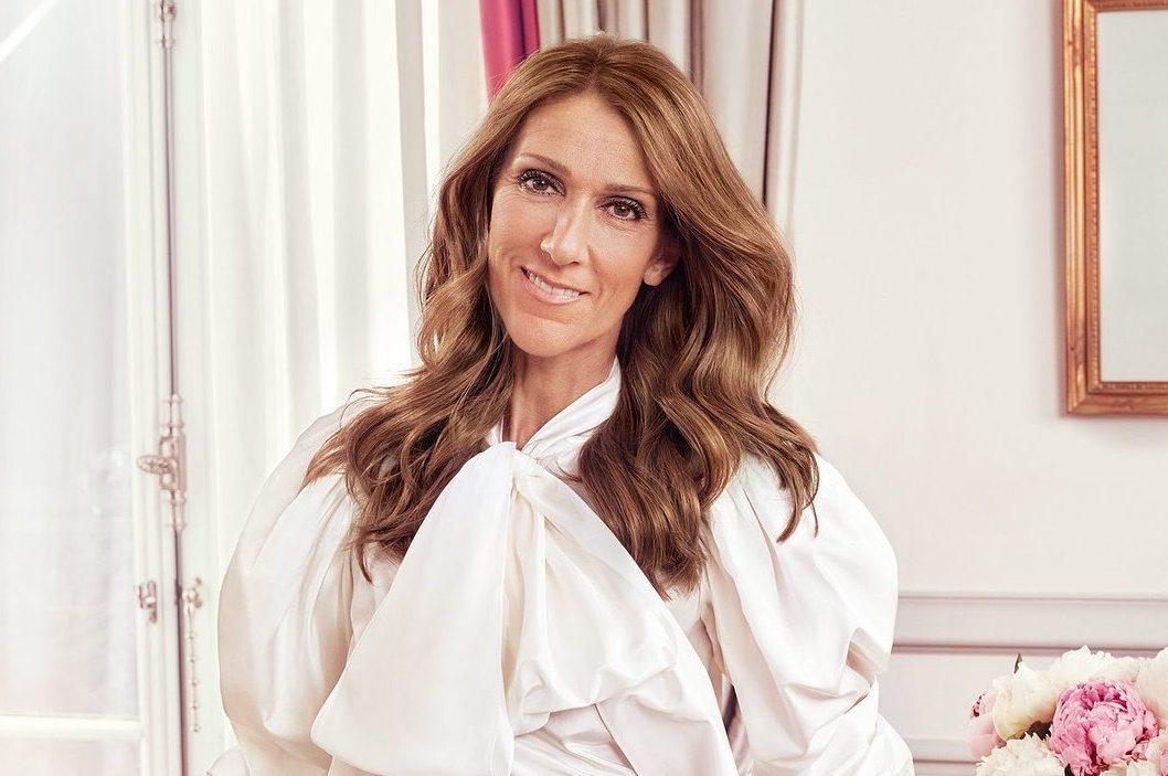 Céline Dion è la nuova testimonial di L'Oréal Paris: a 51 anni è icona di bellezza