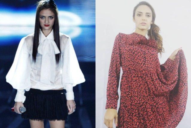 Jessica Mazzoli, dark a X-Factor, scintillante al GF 16: l'evoluzione di stile dell'ex di Morgan