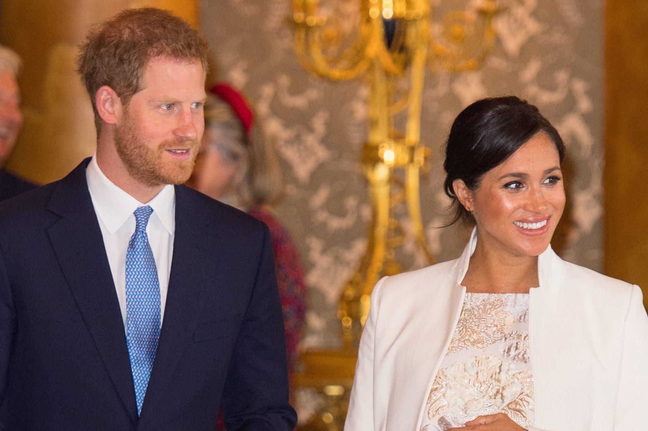 Meghan Markle prepara la cameretta del Royal Baby: ecco quanto ha speso per arredarla