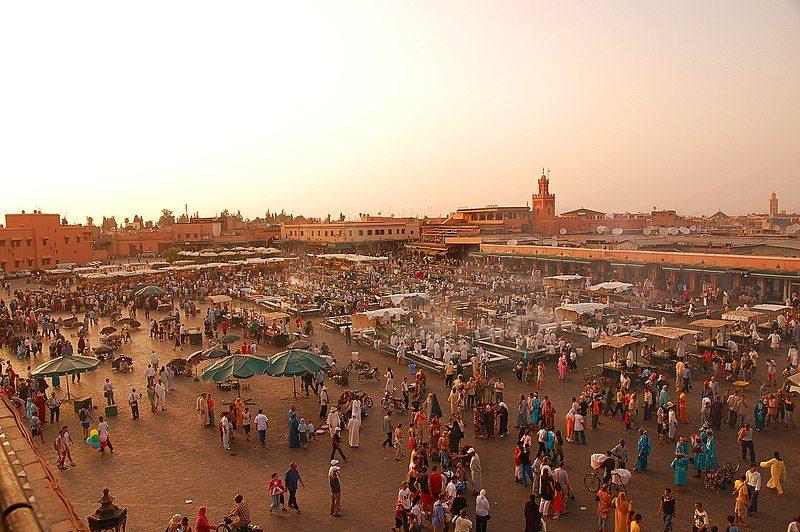 Nel 2020 l'Africa avrà una capitale della cultura: sarà Marrakech