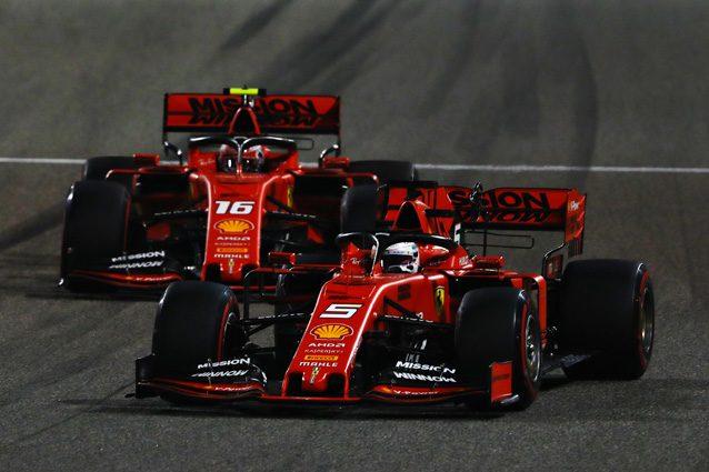 """Ferrari, Vettel e Leclerc in Cina per vincere: """"Ce la meritiamo, speriamo la fortuna ci assista"""""""