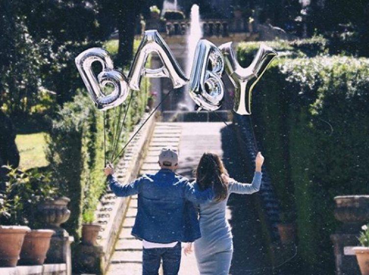 Tony Cairoli presto papà, la moglie Jill aspetta un bambino