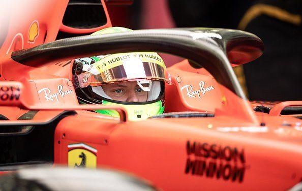 Test F1 Bahrain, Mick Schumacher 2° all'esordio con la Ferrari