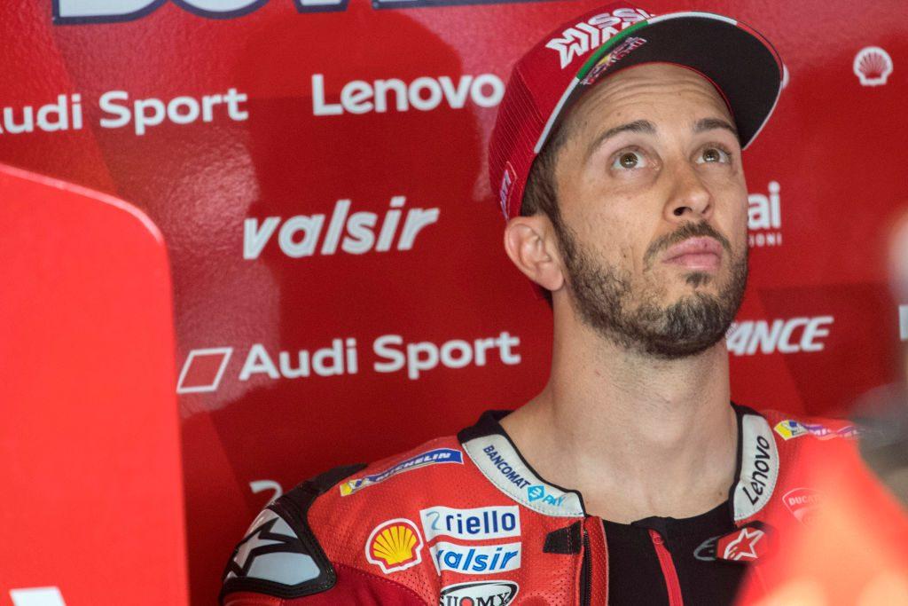 """MotoGP, Dovizioso sincero: """"Un podio ad Austin sarebbe come una vittoria"""""""