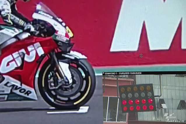 """MotoGP, Crutchlow: """"Non avrebbero mai penalizzato Rossi o Marquez"""""""