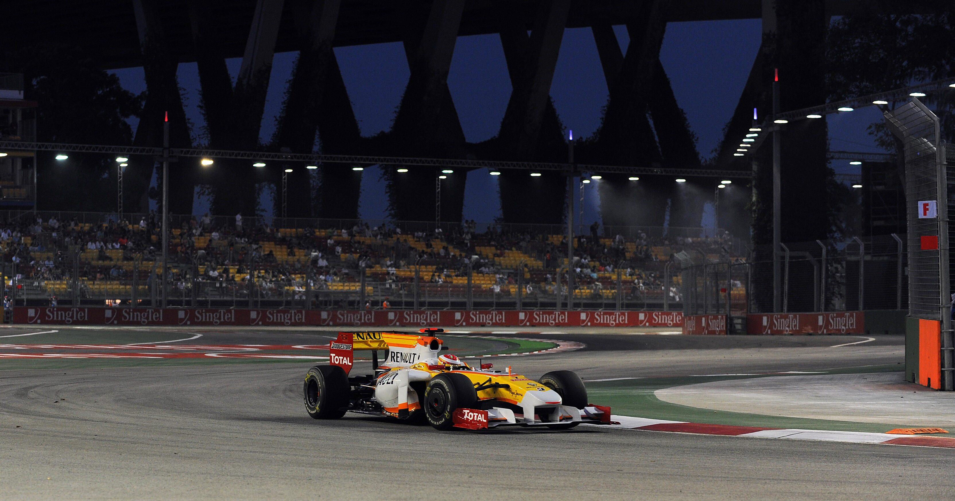 La F1 verso il GP numero 1000: cinque pietre miliari