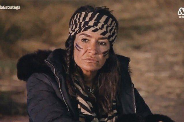 Aida Nizar colpita da una testata alla bocca in un reality cileno, l'aggressore è stato espulso