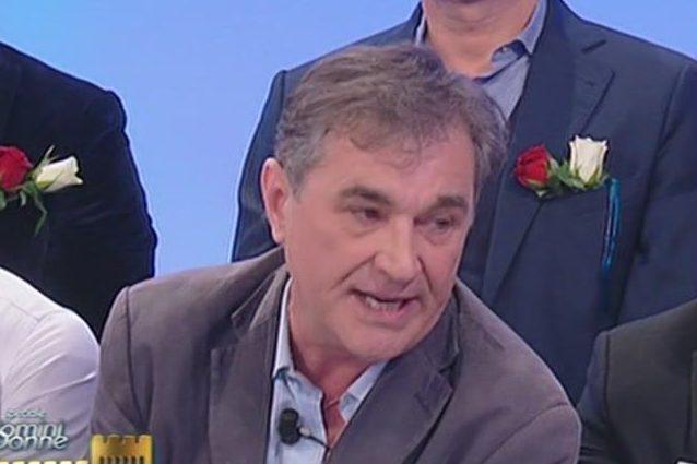 """Gian Battista Ronza: """"Dietro le quinte di UeD domande intime circa nostri rapporti sessuali"""""""