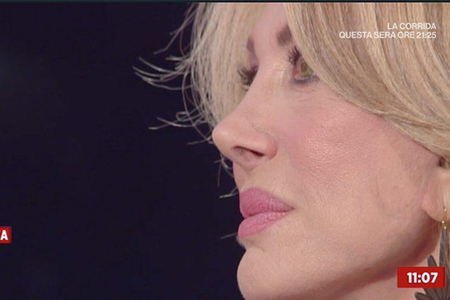 """Gabriella Carlucci: """"Perdere i miei genitori è stata dura, spero di rivederli nell'aldilà"""""""