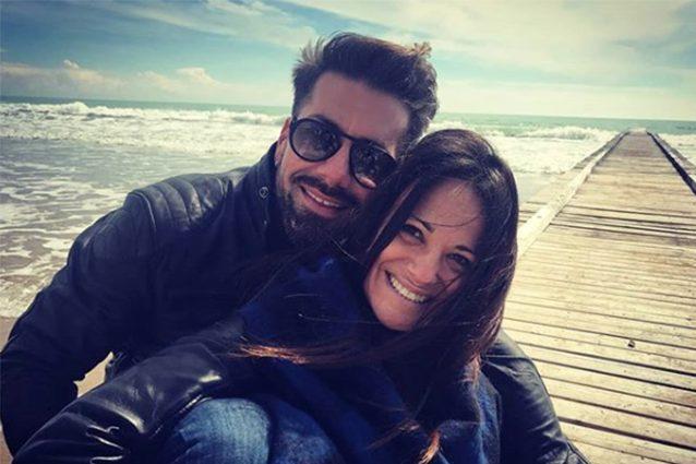 Uomini e Donne trono over, Jara Gaspari e Nicola Balestra aspettano un figlio