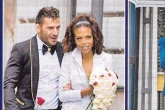 Marco Maddaloni chiede in moglie Romina Giamminelli, ma l'aveva già sposata per la cittadinanza