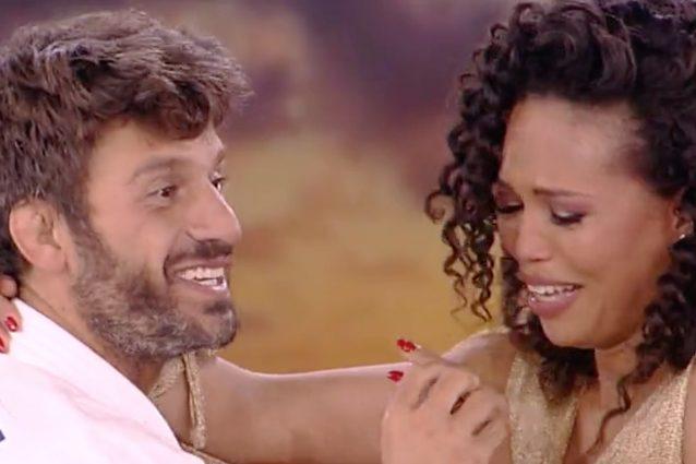 """La proposta di matrimonio di Marco Maddaloni a Romina Giamminelli: """"Sposami il 14 luglio"""""""