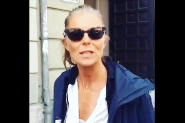 """Marina La Rosa dopo 'L'Isola dei famosi 2019': """"Sono tornata e sono una figa pazzesca"""""""